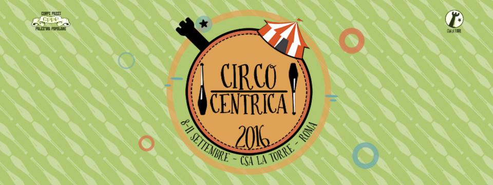CircoCentrica