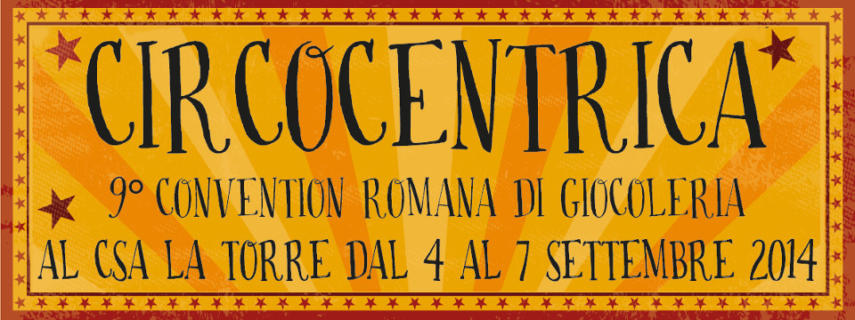 CircoCentrica 2014