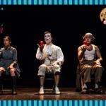 Circo El Grito – Bagatelle et Frascherie